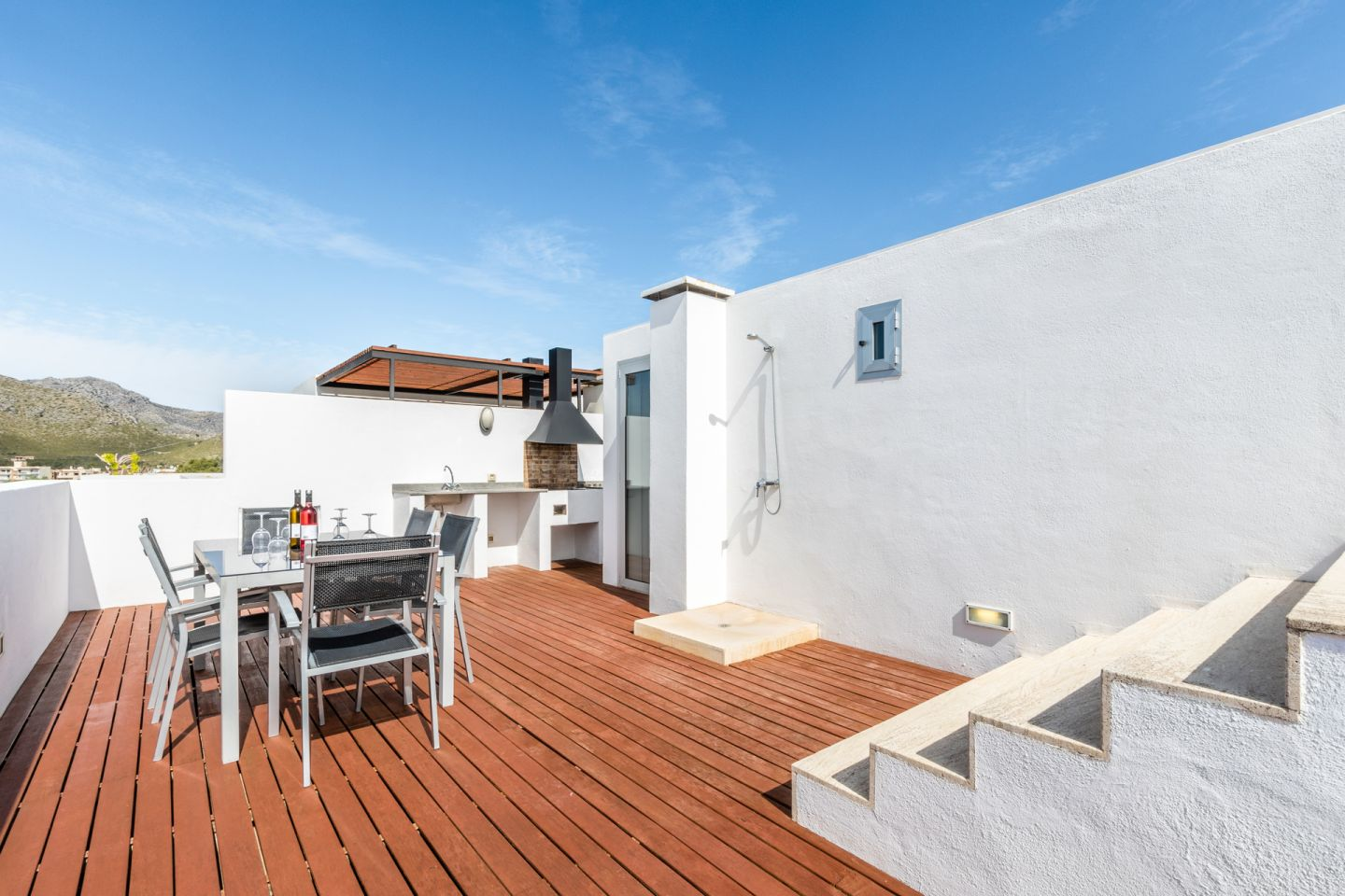 3 Bed Penthouse for sale in PUERTO POLLENSA 9