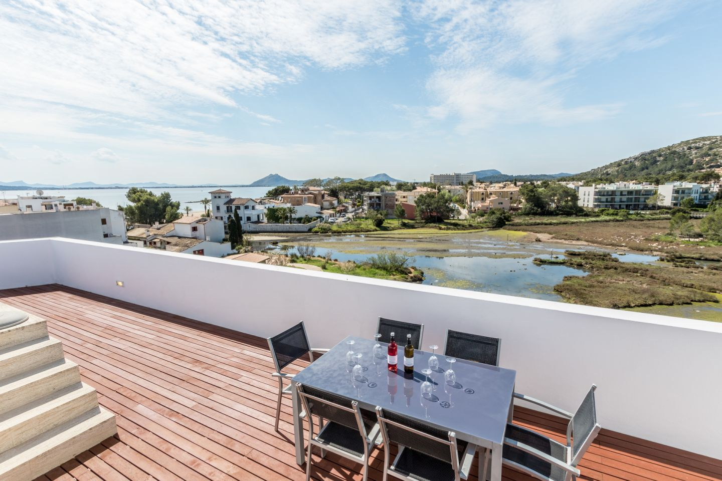 3 Bed Penthouse for sale in PUERTO POLLENSA 7