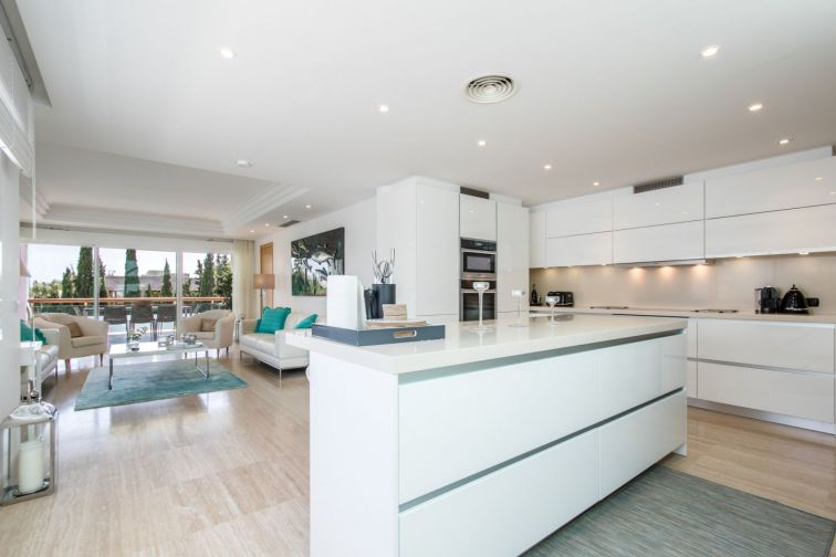 4 Bed Penthouse For Sale in PUERTO POLLENSA