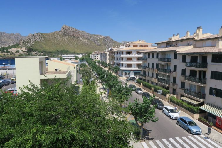 4 Bed Duplex for sale in PUERTO POLLENSA