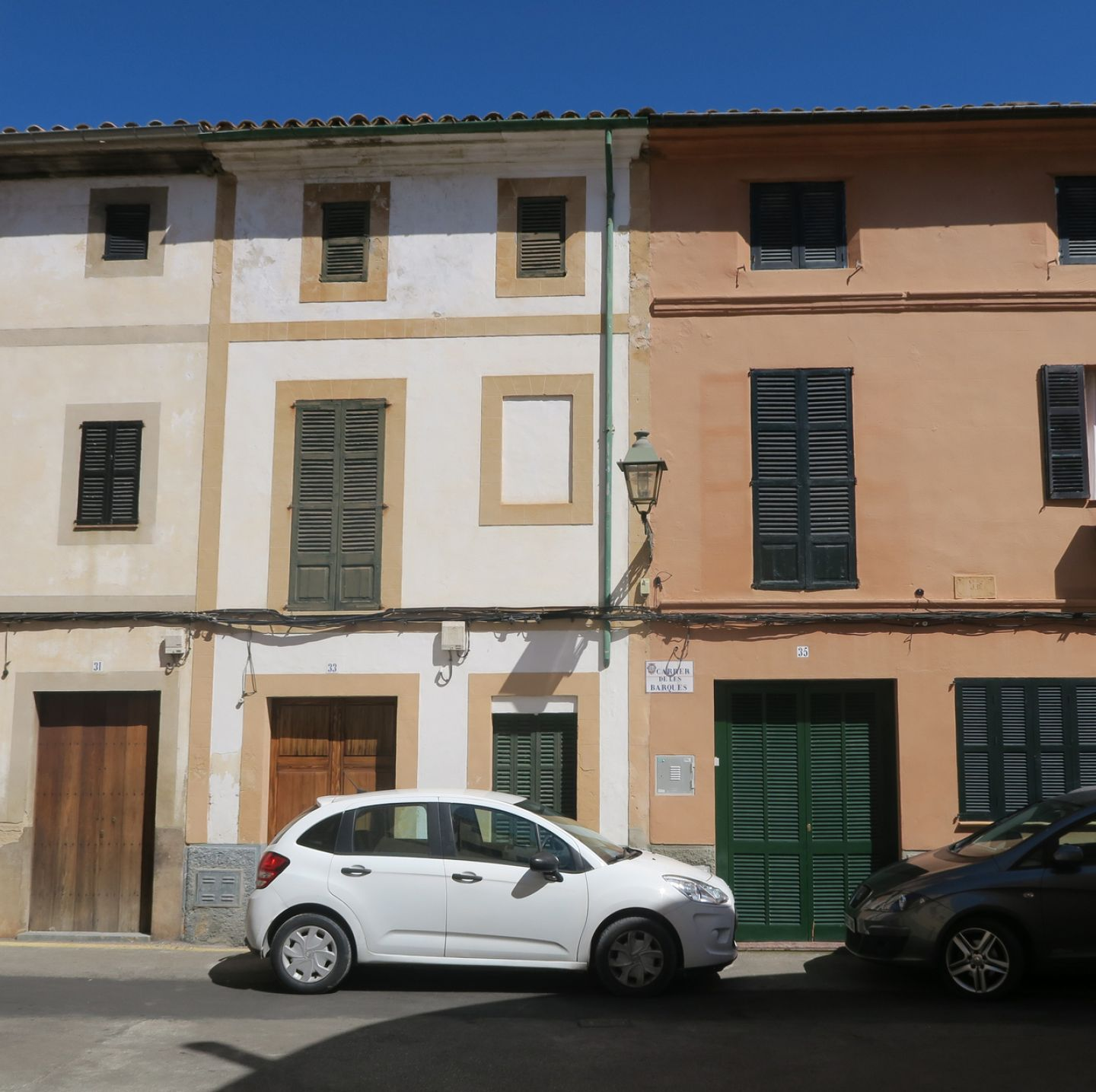 3 Bed Townhouse for sale in POLLENSA 0