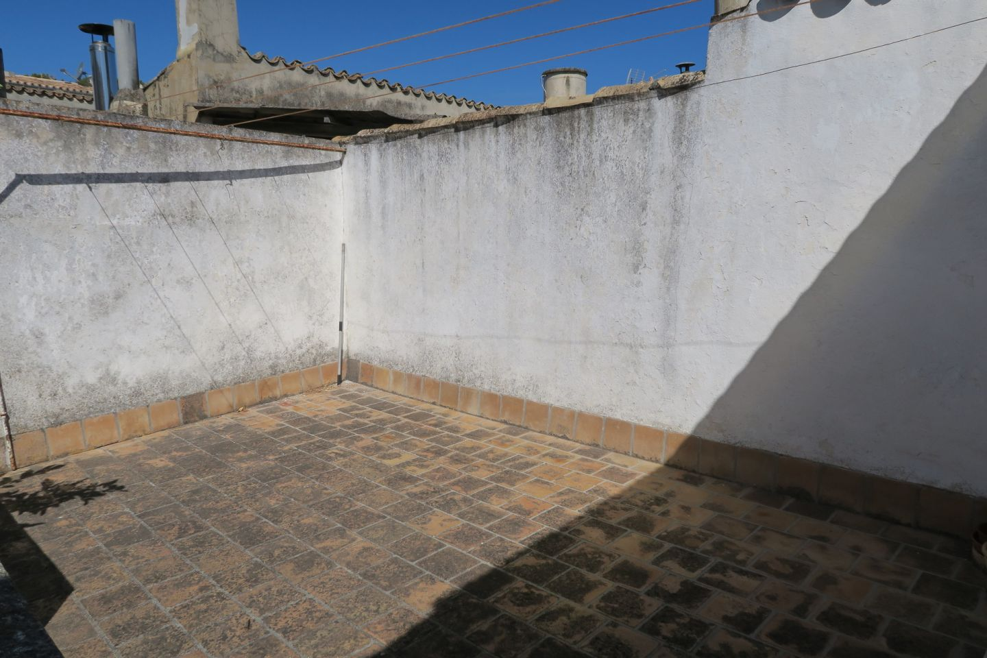3 Bed Townhouse for sale in POLLENSA 14