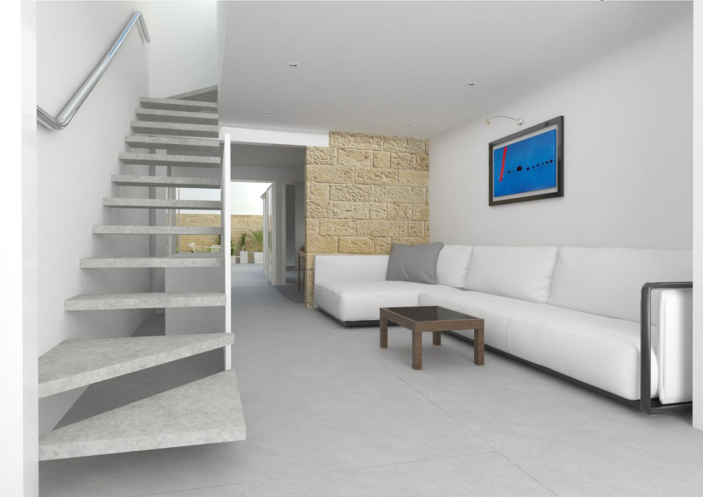 3 Bed Townhouse for sale in POLLENSA 18