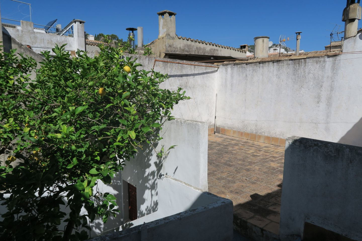 3 Bed Townhouse for sale in POLLENSA 2