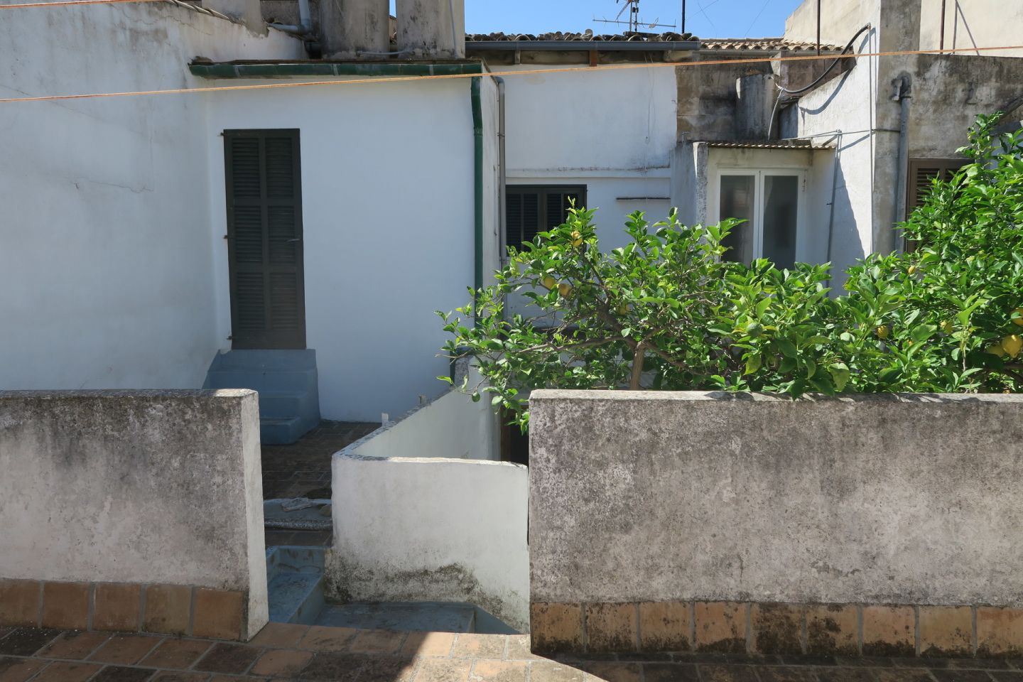 3 Bed Townhouse for sale in POLLENSA 4