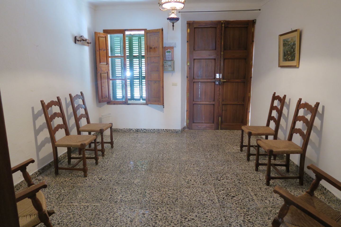 3 Bed Townhouse for sale in POLLENSA 8