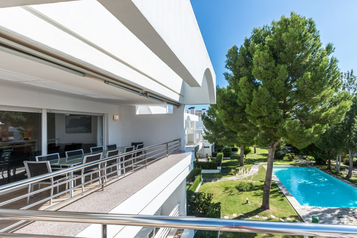 5 Bed Penthouse for sale in PUERTO POLLENSA 0
