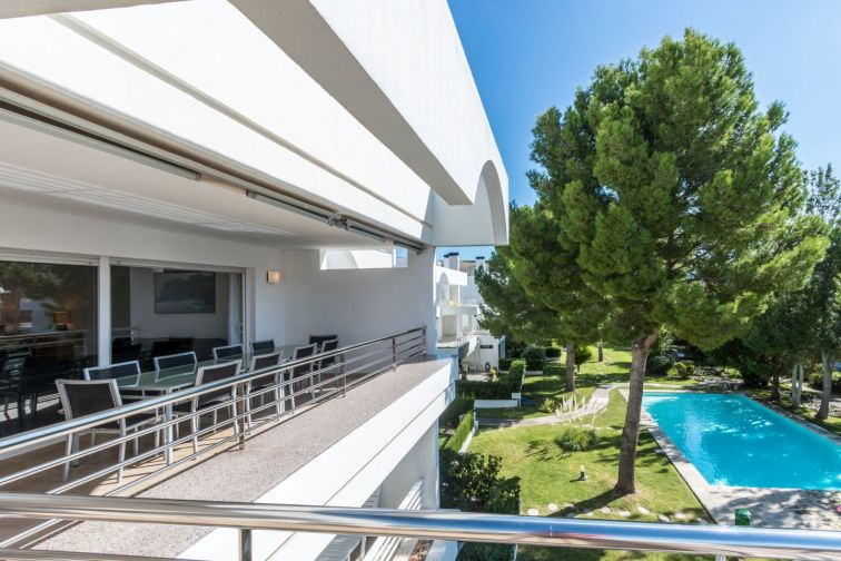 5 Bed Penthouse for sale in PUERTO POLLENSA