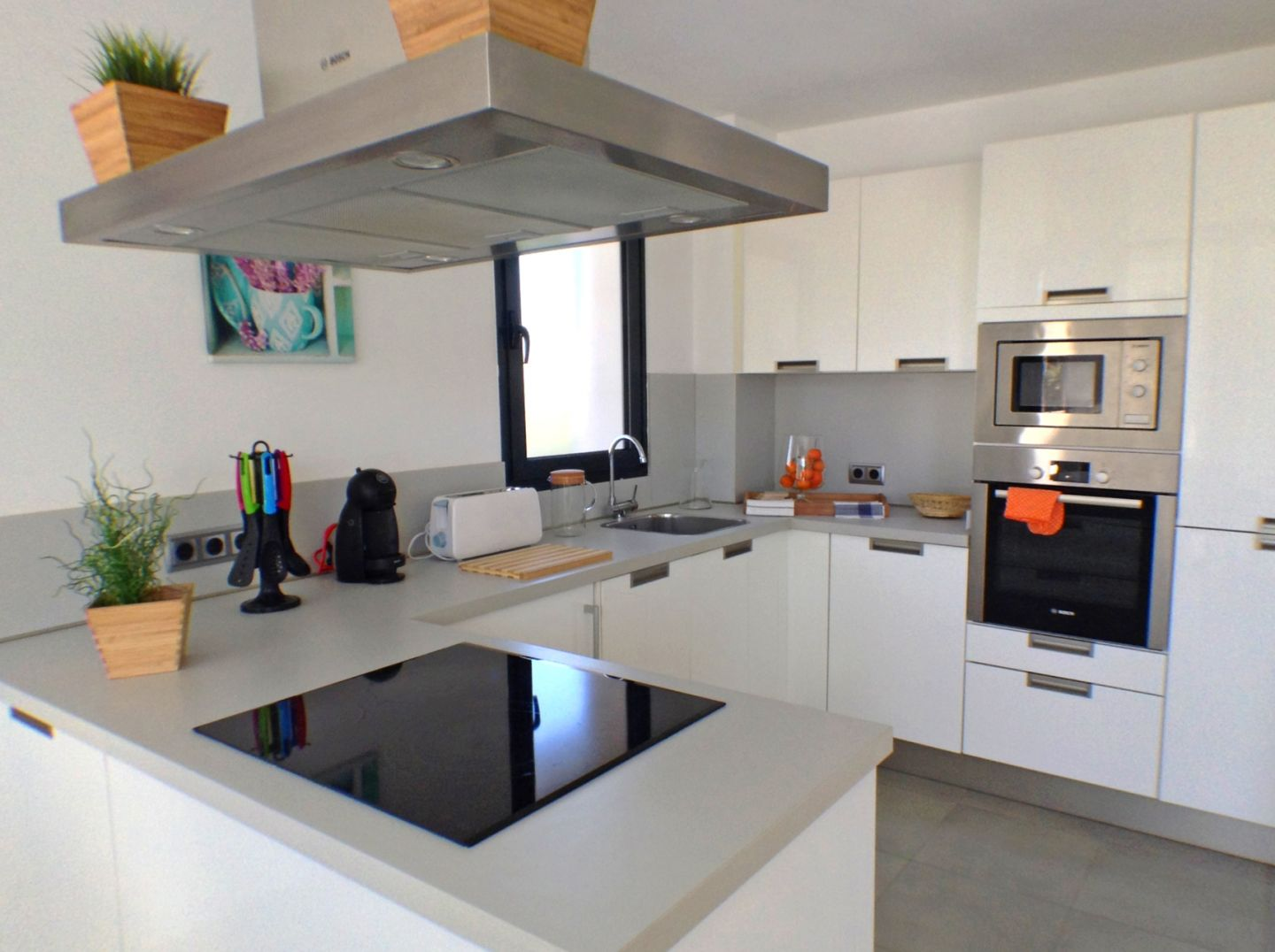 3 Bed Duplex for sale in PUERTO POLLENSA 9