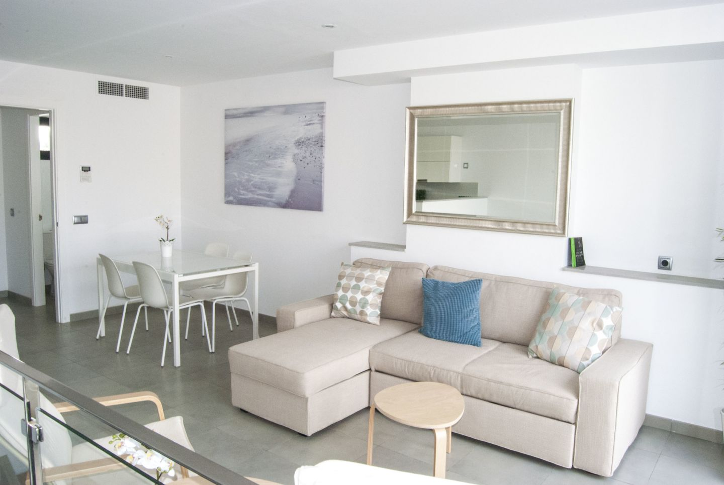 3 Bed Duplex for sale in PUERTO POLLENSA 7