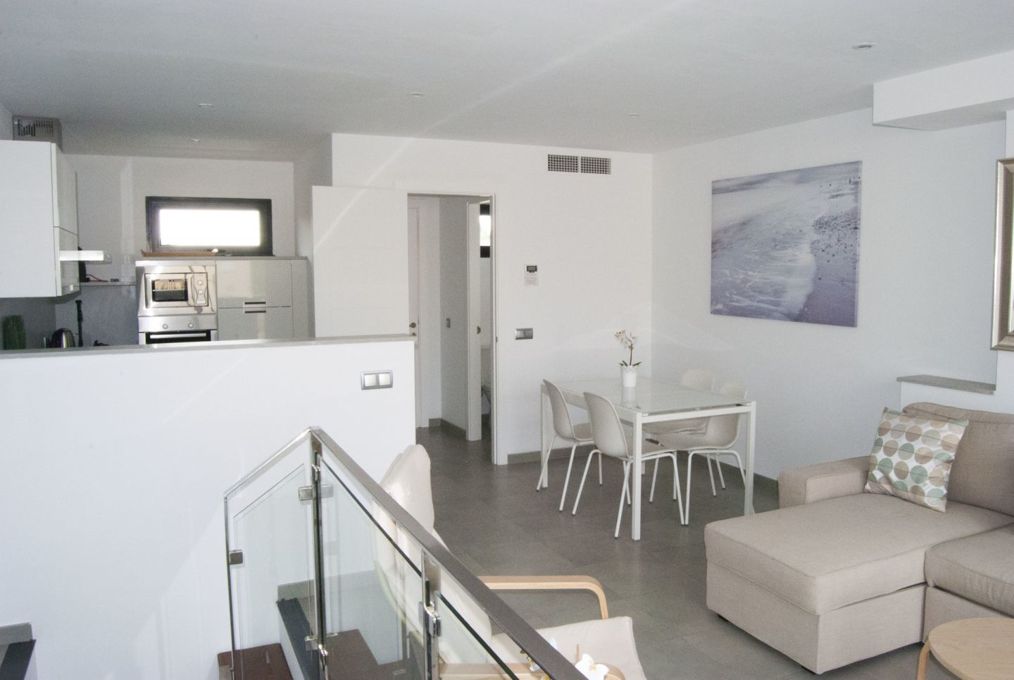 3 Bed Duplex for sale in PUERTO POLLENSA 8