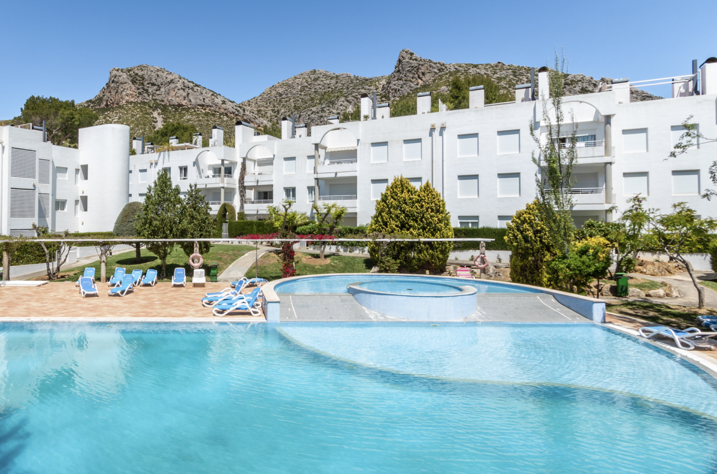 3 Bed Apartment for sale in PUERTO POLLENSA 0