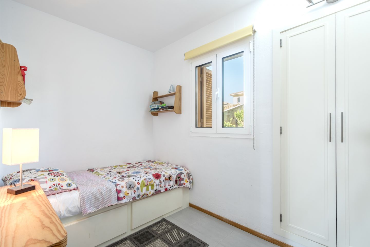 3 Bed Ground Floor For Sale in PUERTO POLLENSA 14