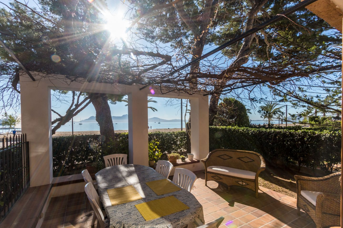 3 Bed Ground Floor For Sale in PUERTO POLLENSA 7