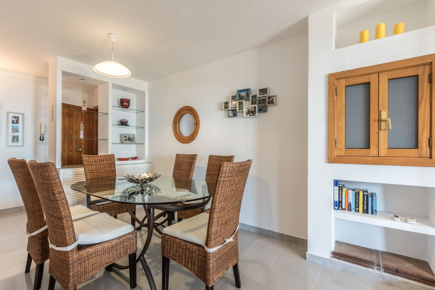 3 Bed Ground Floor For Sale in PUERTO POLLENSA 8