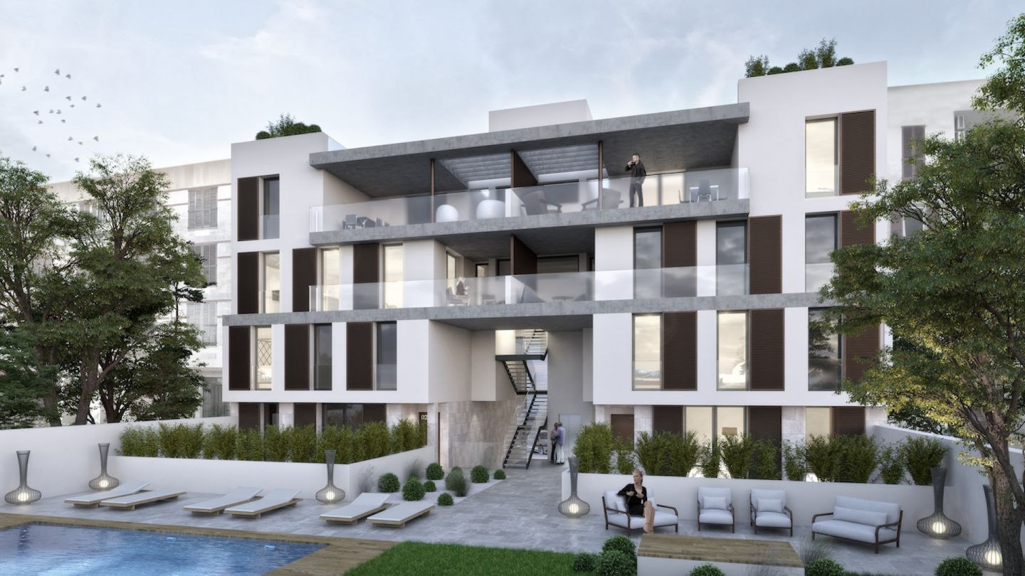 Commercial Property for sale in PUERTO POLLENSA 3