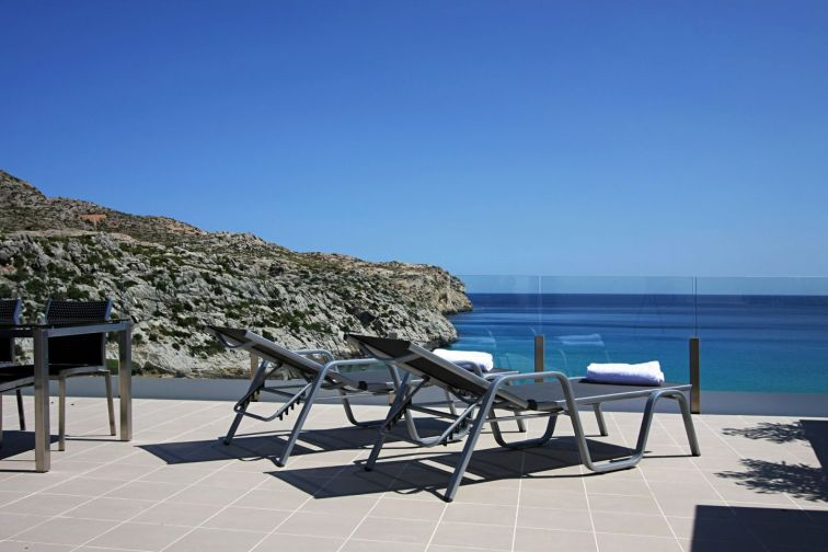 2 Bed Penthouse For Sale in Cala San Vicente
