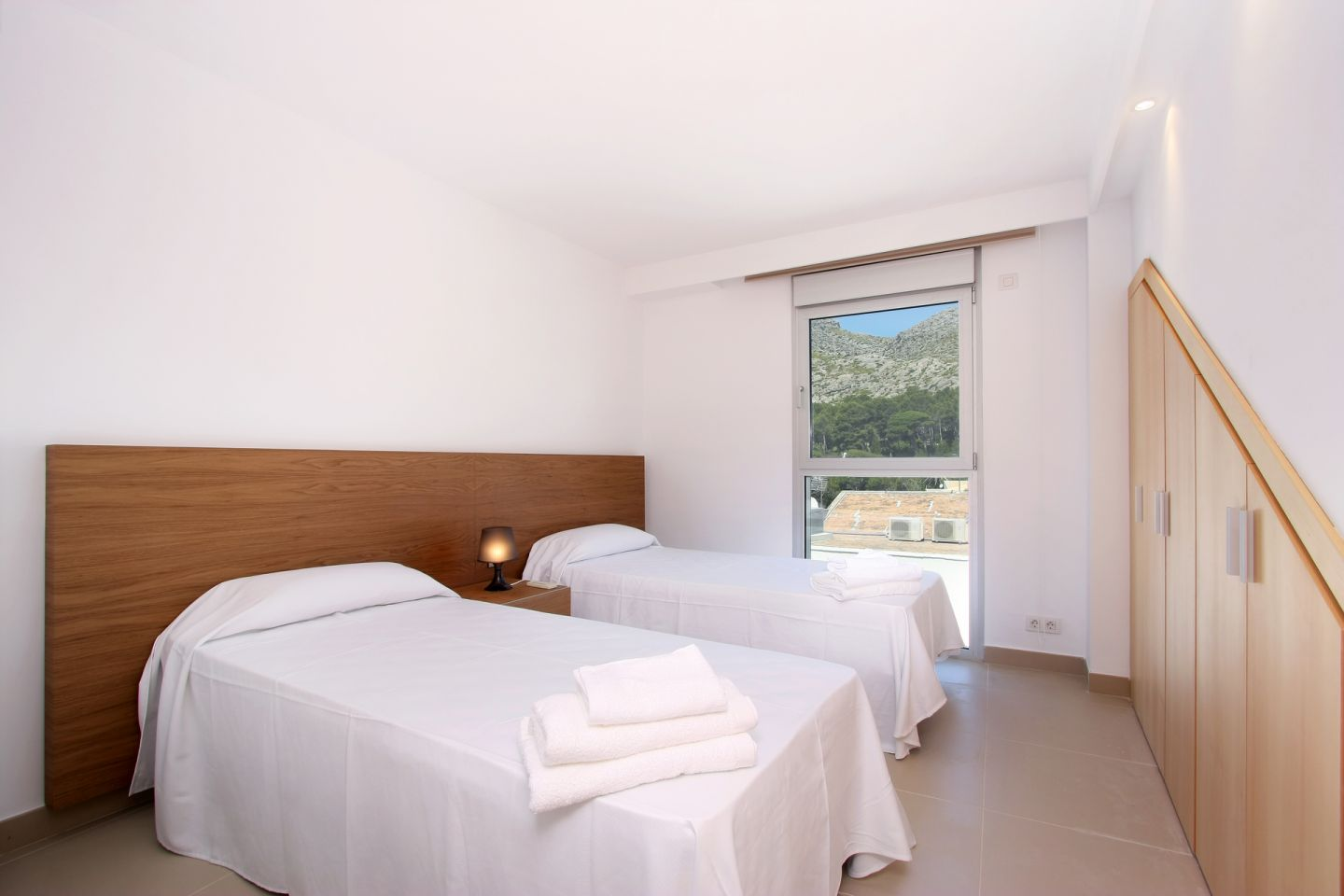 2 Bed Ground Floor for sale in Cala San Vicente 9
