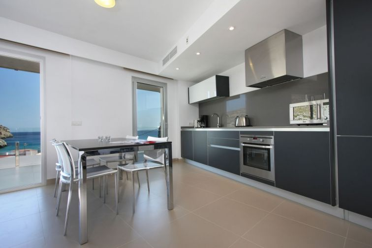 2 Bed Ground Floor For Sale in Cala San Vicente