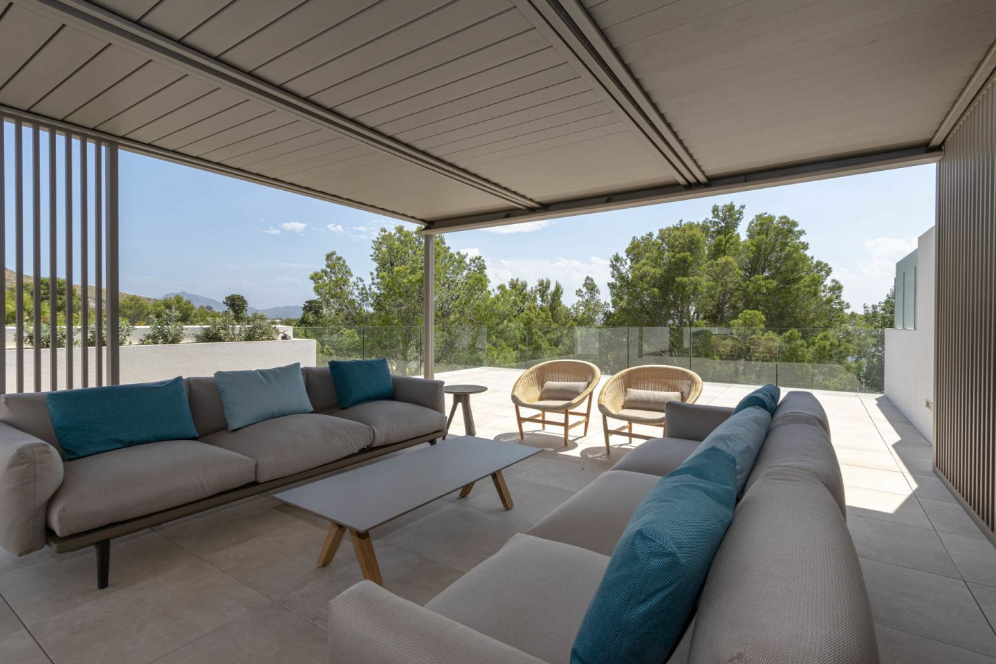 4 Bed Penthouse for sale in PUERTO POLLENSA 1