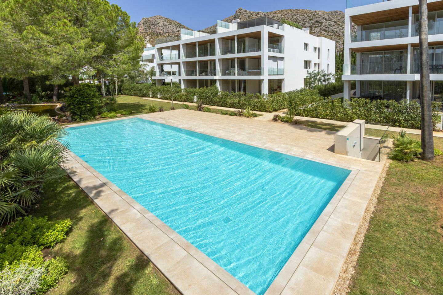 3 Bed Ground Floor for sale in PUERTO POLLENSA 0