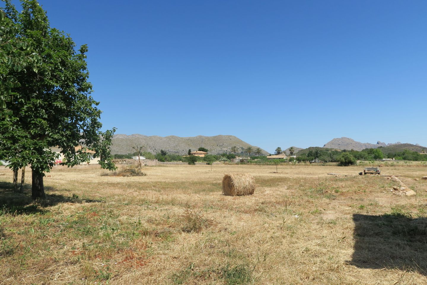 Countryside Land for sale in PUERTO POLLENSA 1