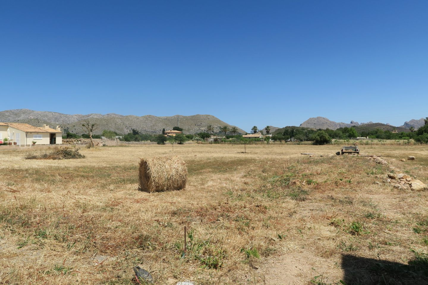 Countryside Land for sale in PUERTO POLLENSA 3