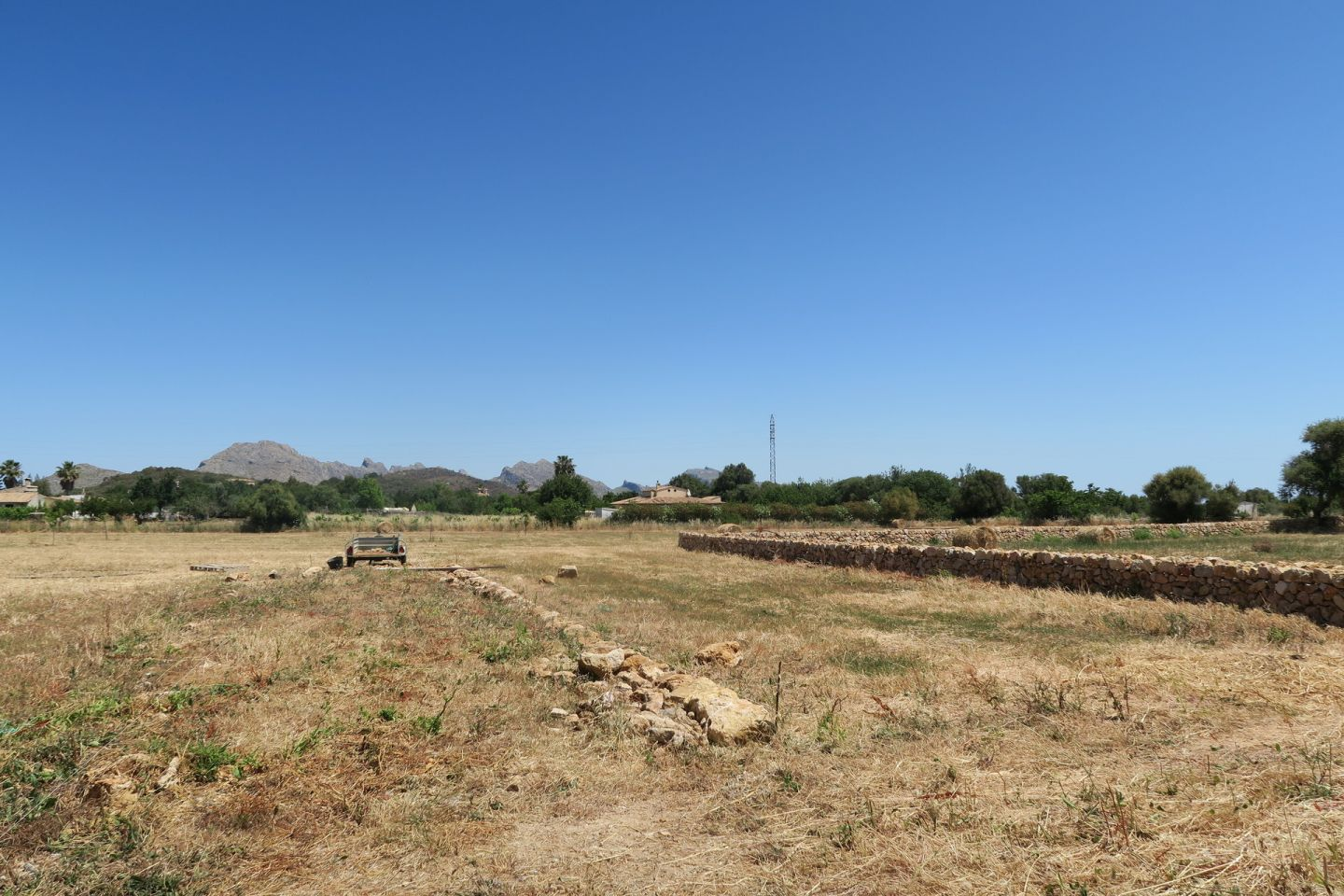 Countryside Land for sale in PUERTO POLLENSA 4