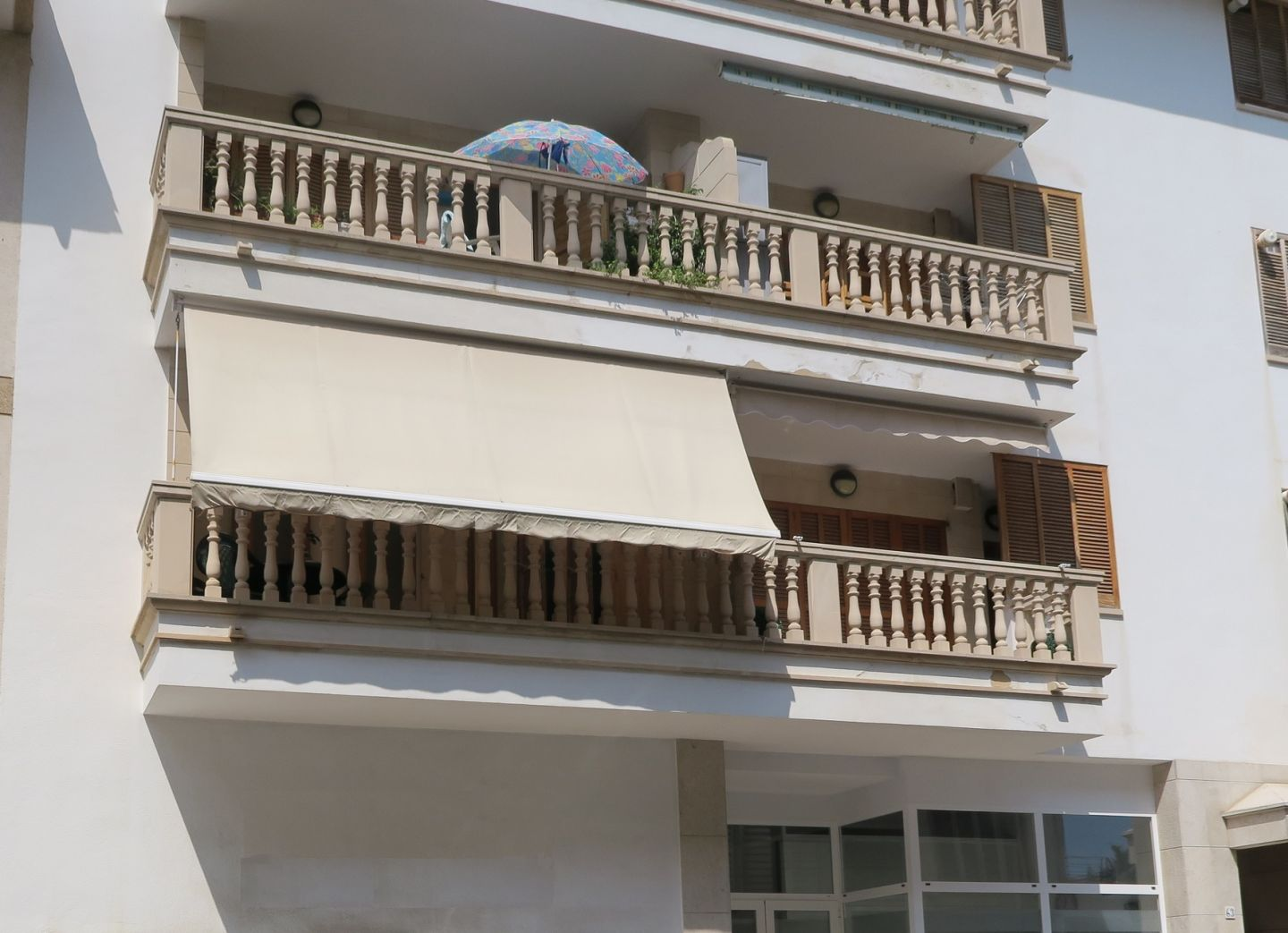 2 Bed Apartment for sale in PUERTO POLLENSA 1