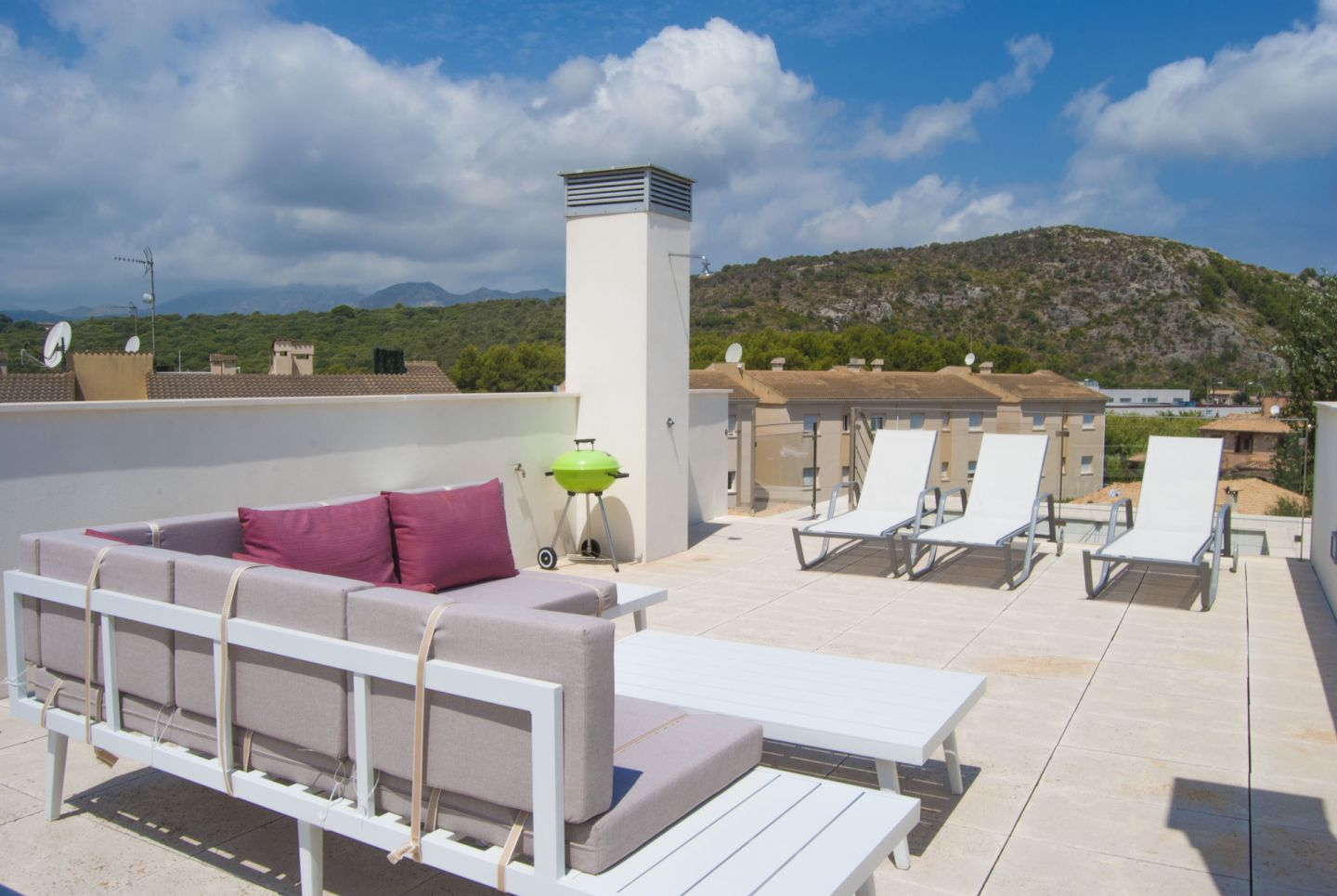 3 Bed Duplex for sale in PUERTO POLLENSA 0