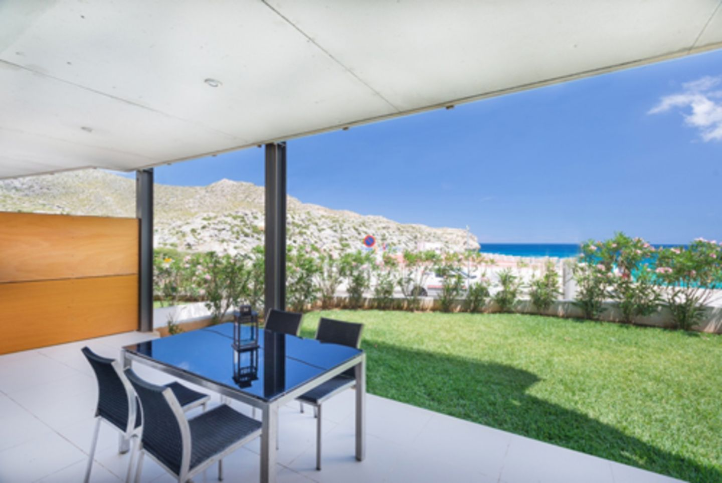 2 Bed Ground Floor for sale in Cala San Vicente 6