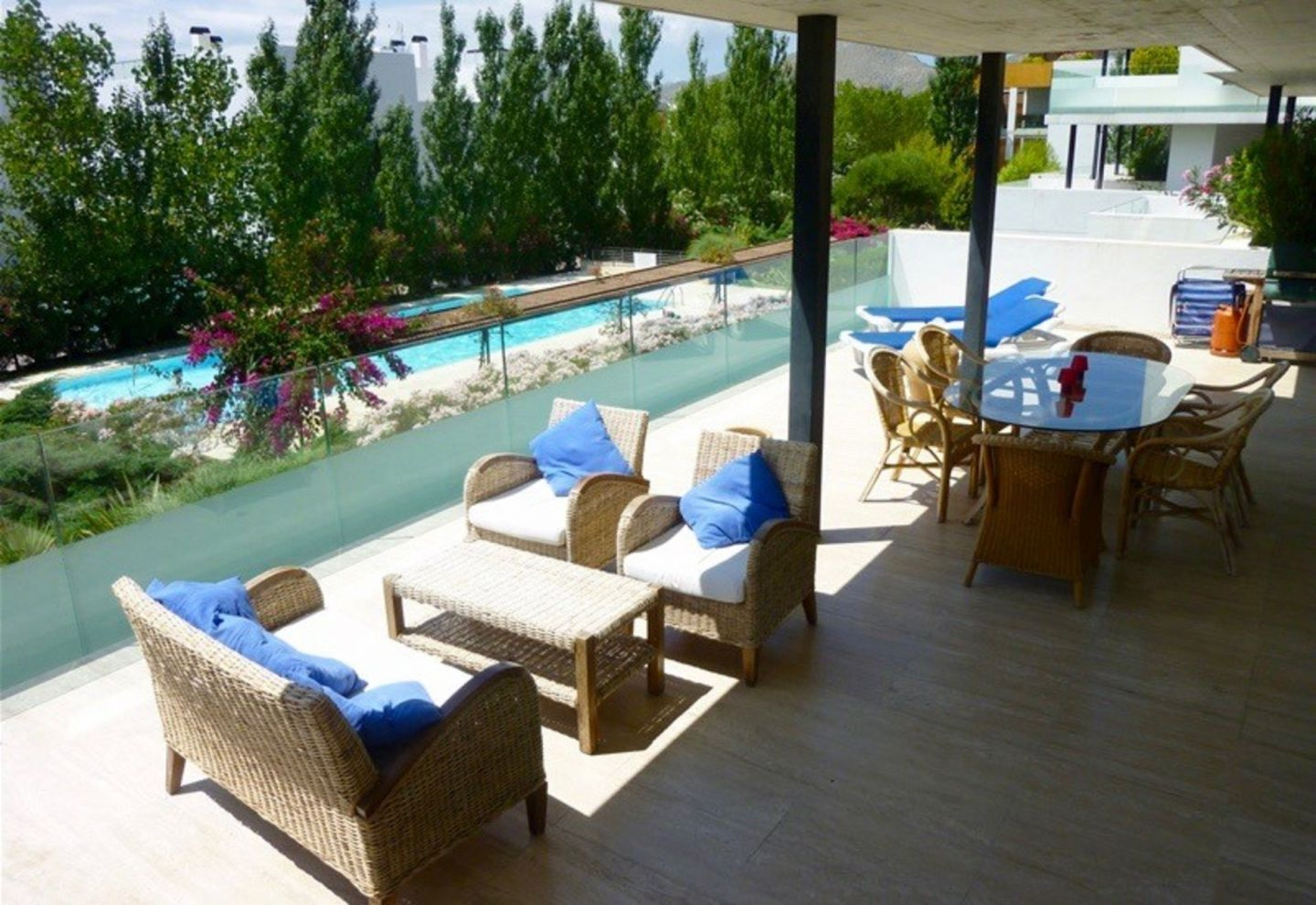 3 Bed Apartment for sale in PUERTO POLLENSA 10