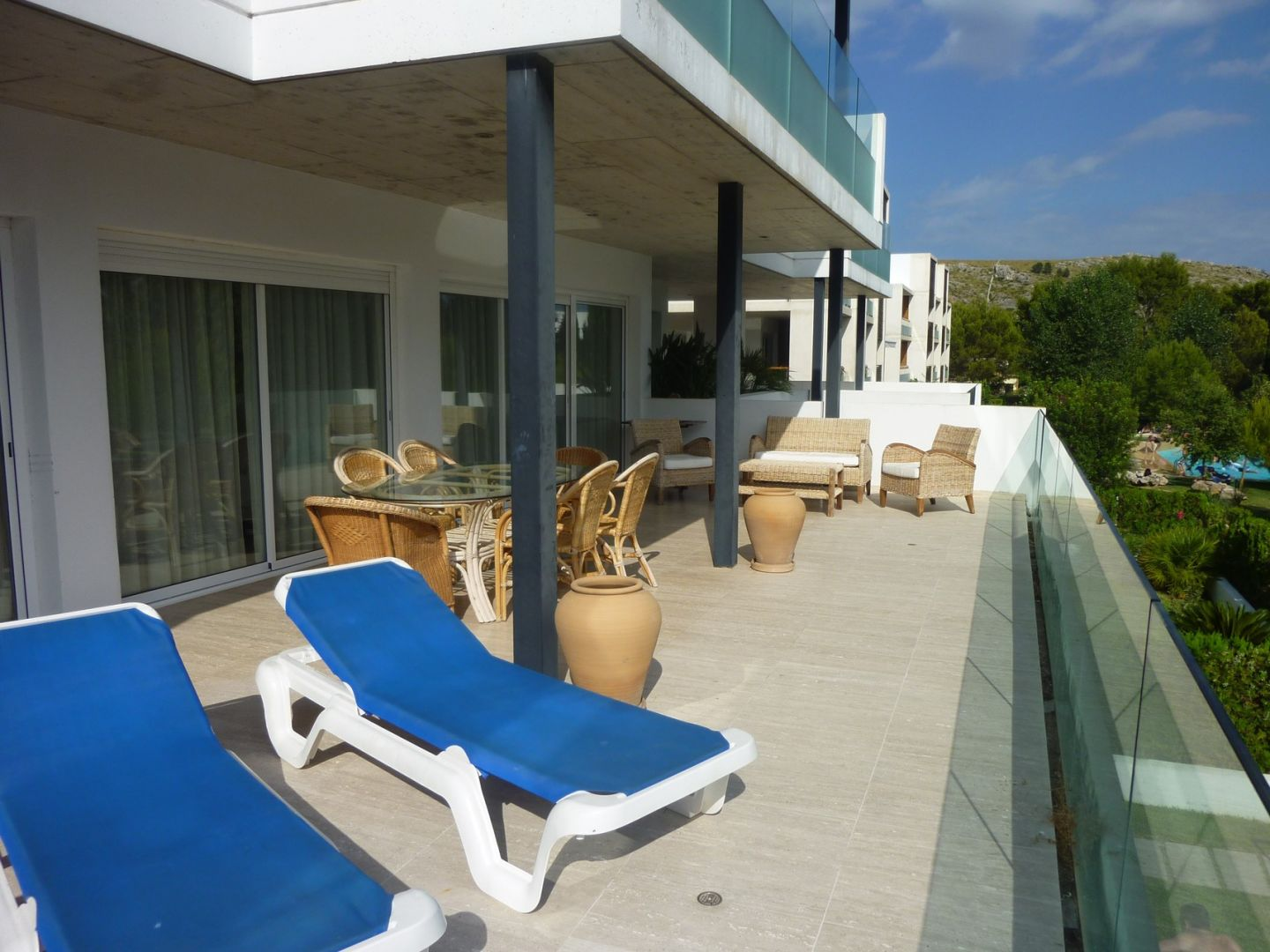 3 Bed Apartment for sale in PUERTO POLLENSA 5