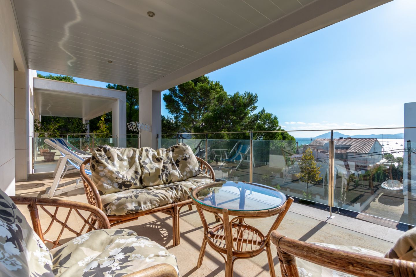 3 Bed Penthouse for sale in PUERTO POLLENSA 12