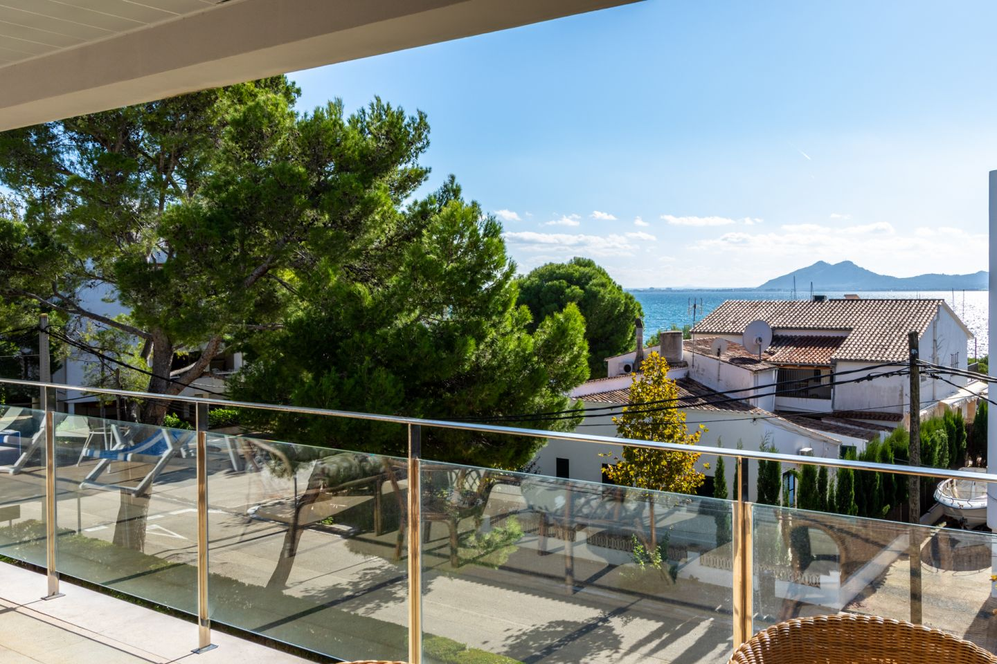 3 Bed Penthouse for sale in PUERTO POLLENSA 13