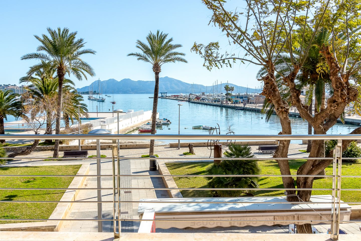 5 Bed Apartment for sale in Puerto Pollensa 9