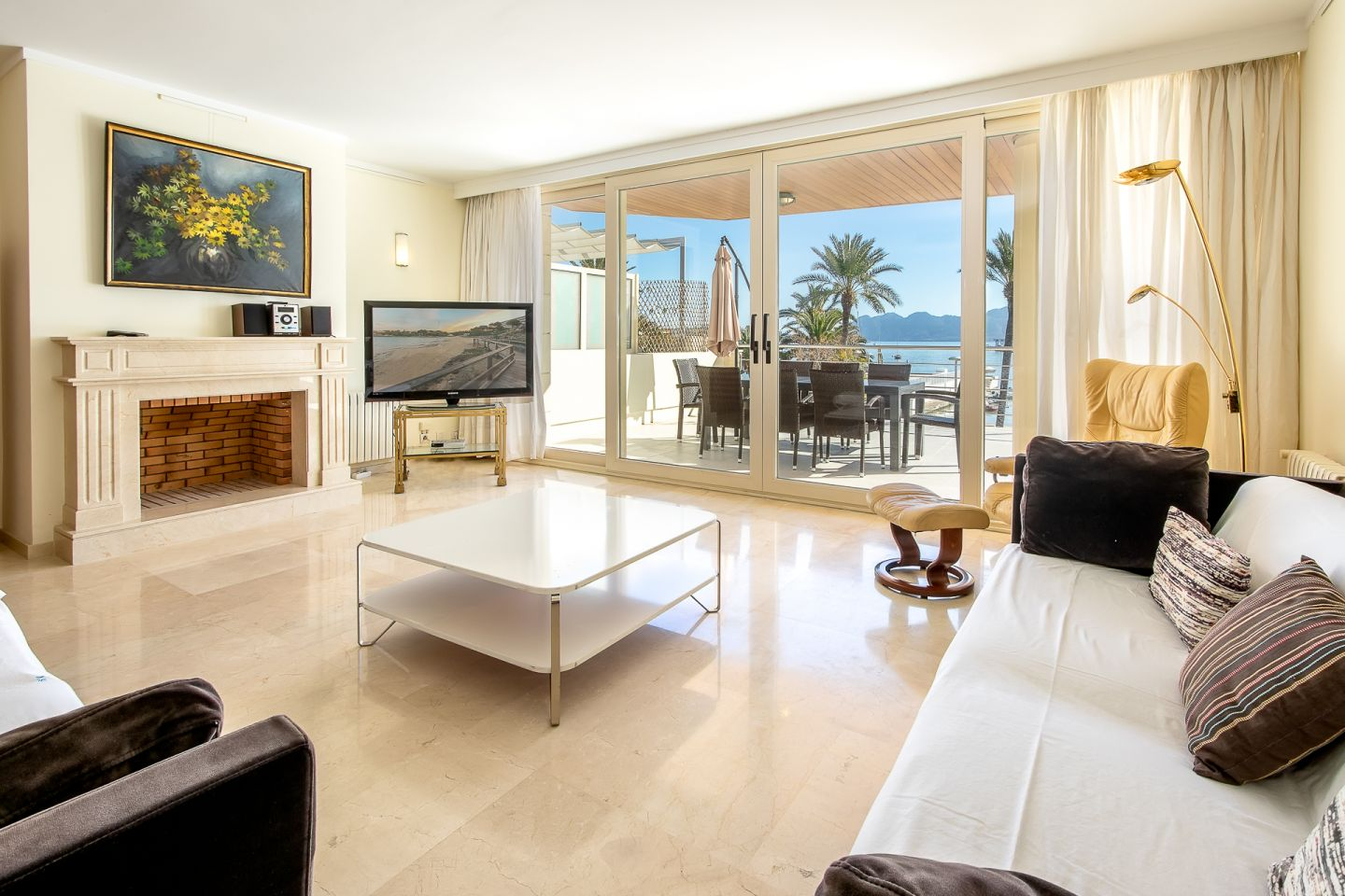 5 Bed Apartment for sale in Puerto Pollensa 1