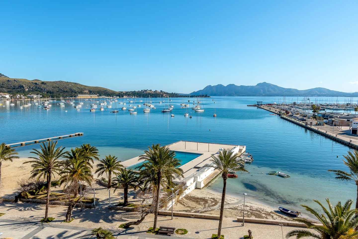 5 Bed Apartment for sale in Puerto Pollensa 3