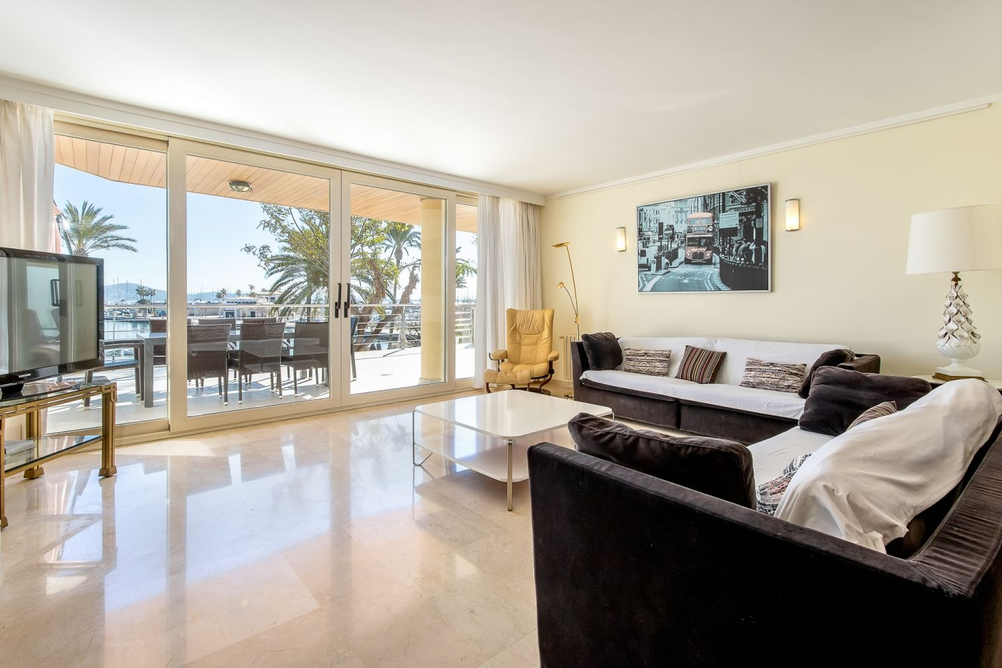 5 Bed Apartment for sale in Puerto Pollensa 8