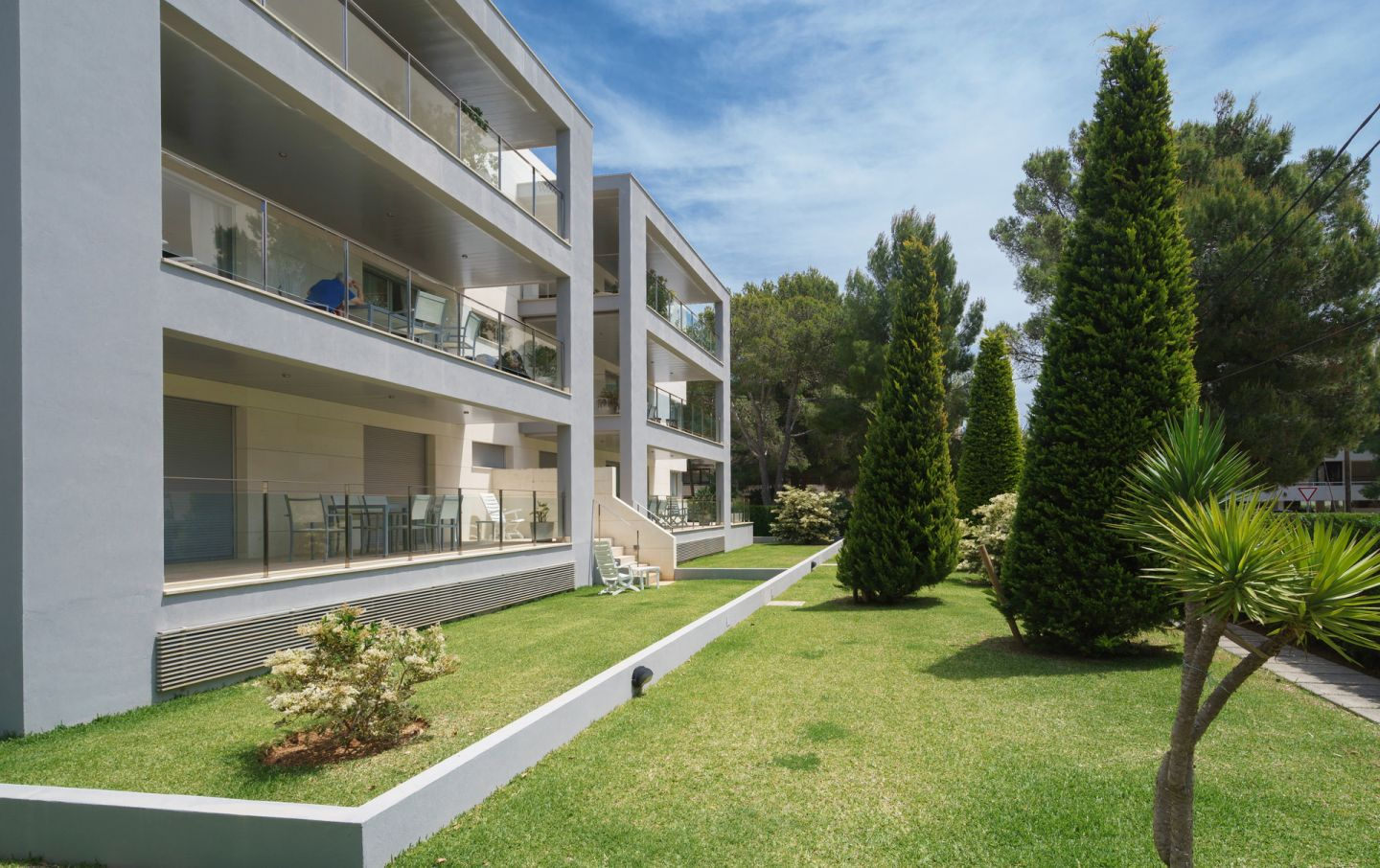 3 Bed Apartment for sale in Puerto Pollensa 17