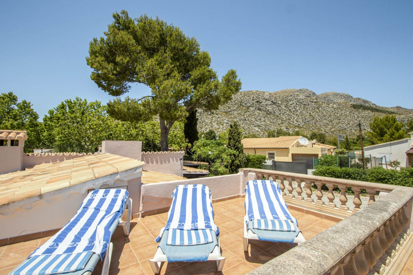 4 Bed Villa for sale in PUERTO POLLENSA 9