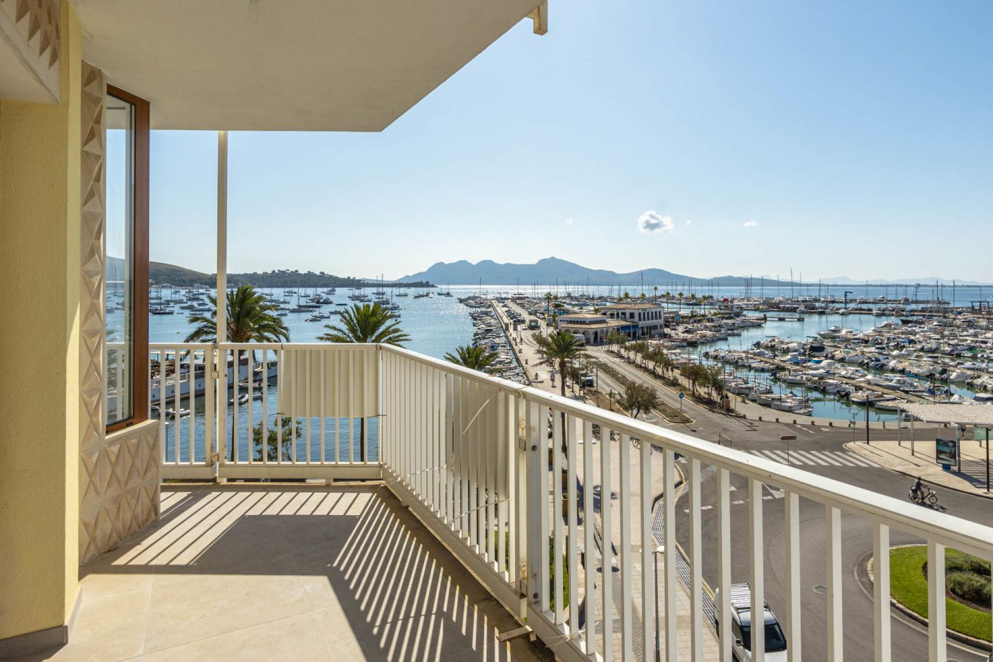 4 Bed Apartment for sale in PUERTO POLLENSA 9
