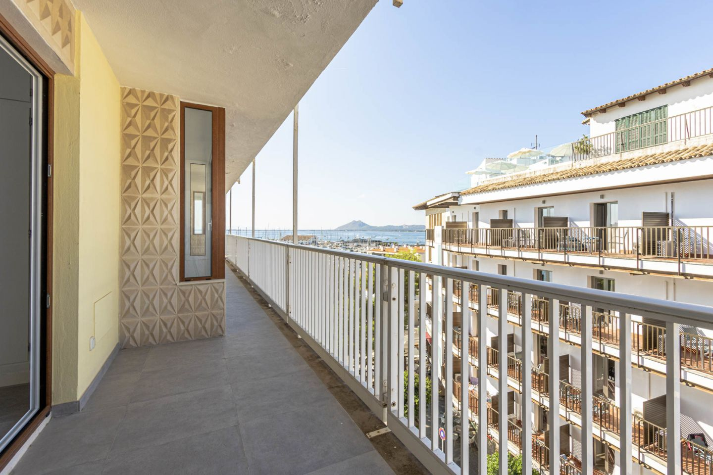 4 Bed Apartment for sale in PUERTO POLLENSA 18