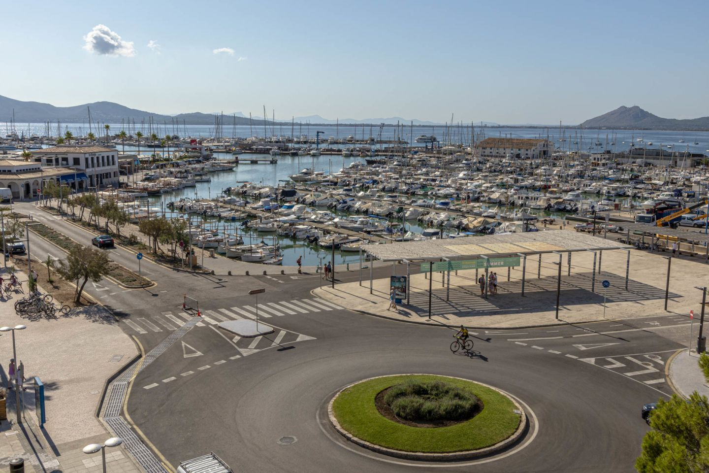 4 Bed Apartment for sale in PUERTO POLLENSA 3