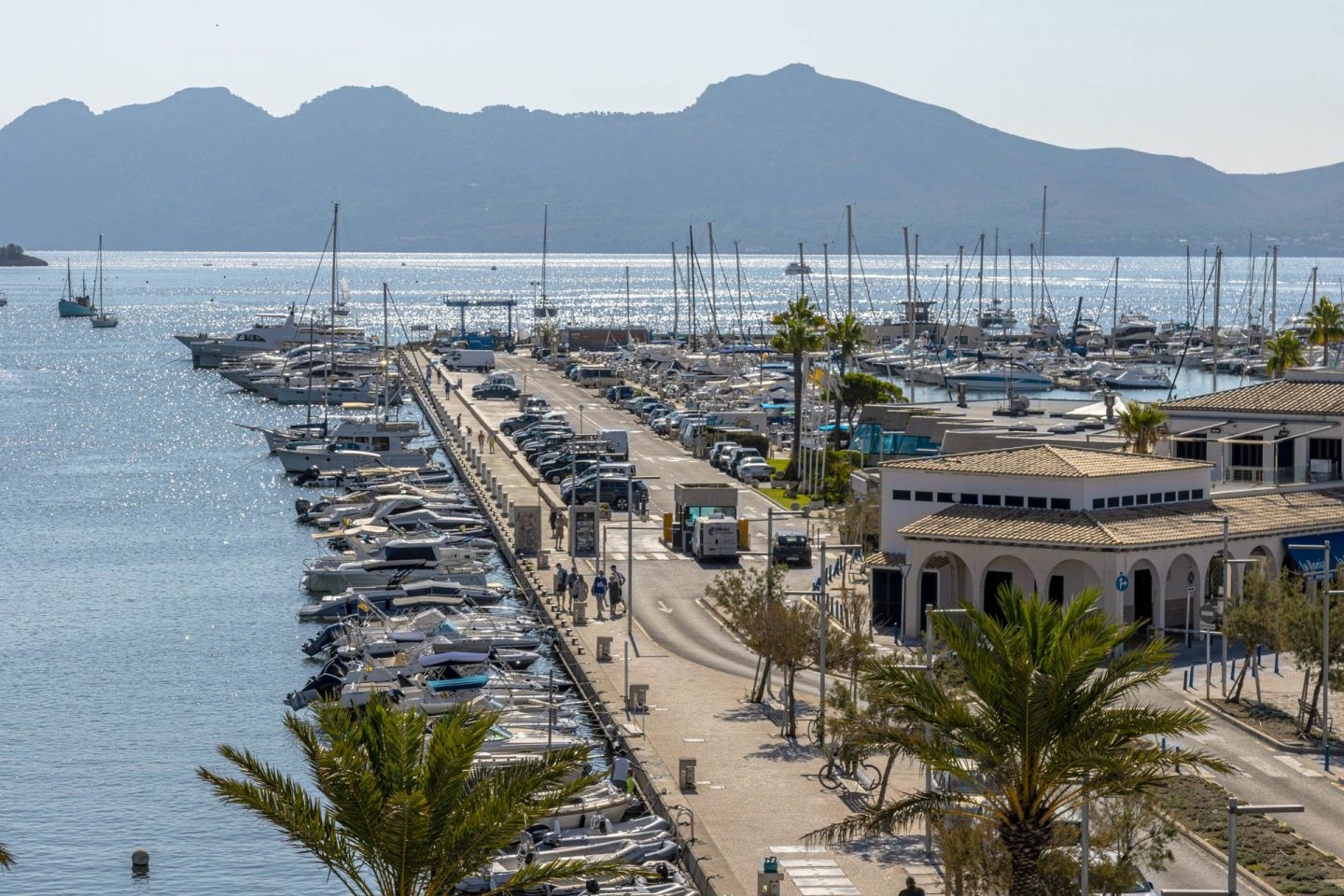 4 Bed Apartment for sale in PUERTO POLLENSA 4