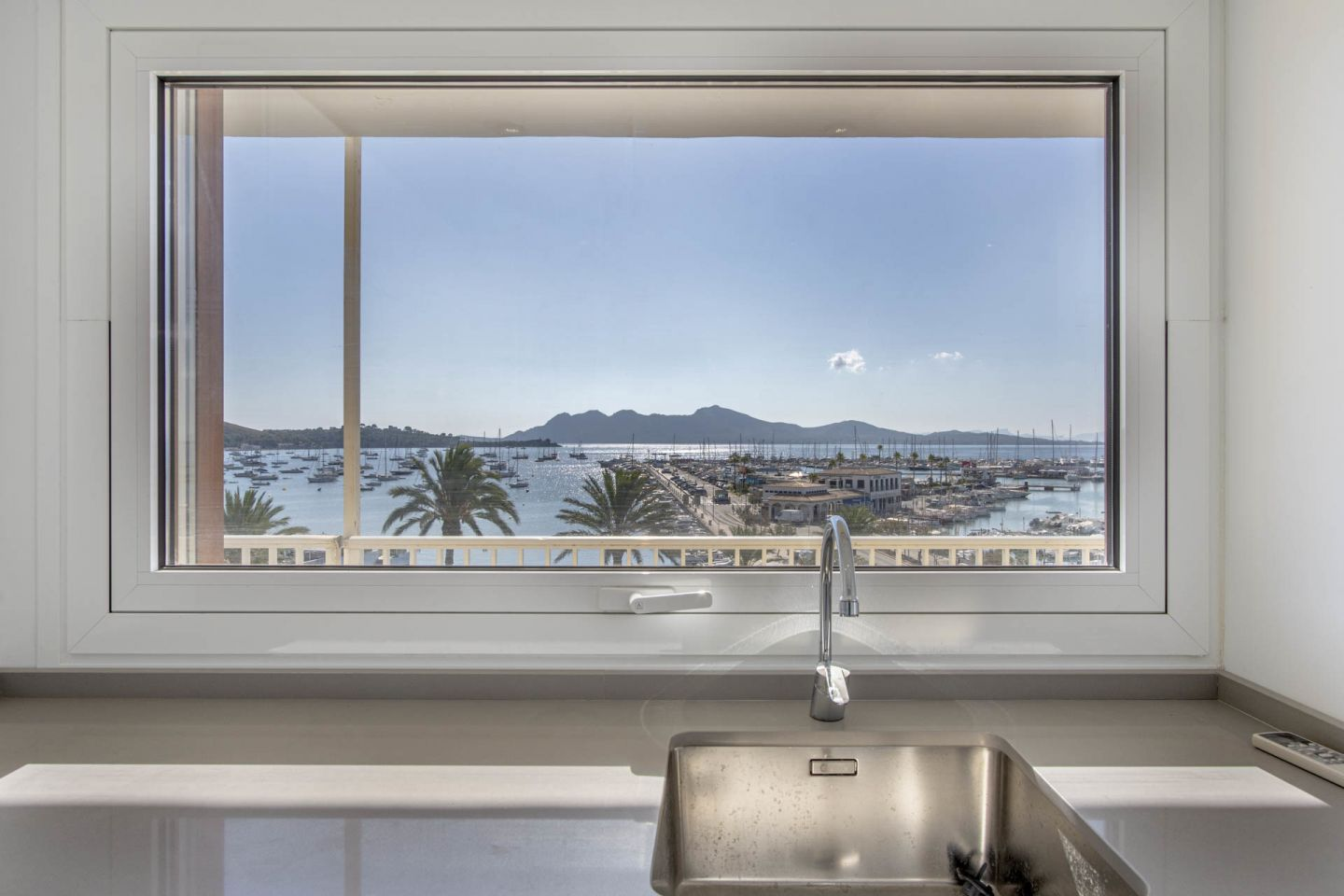 4 Bed Apartment for sale in PUERTO POLLENSA 6