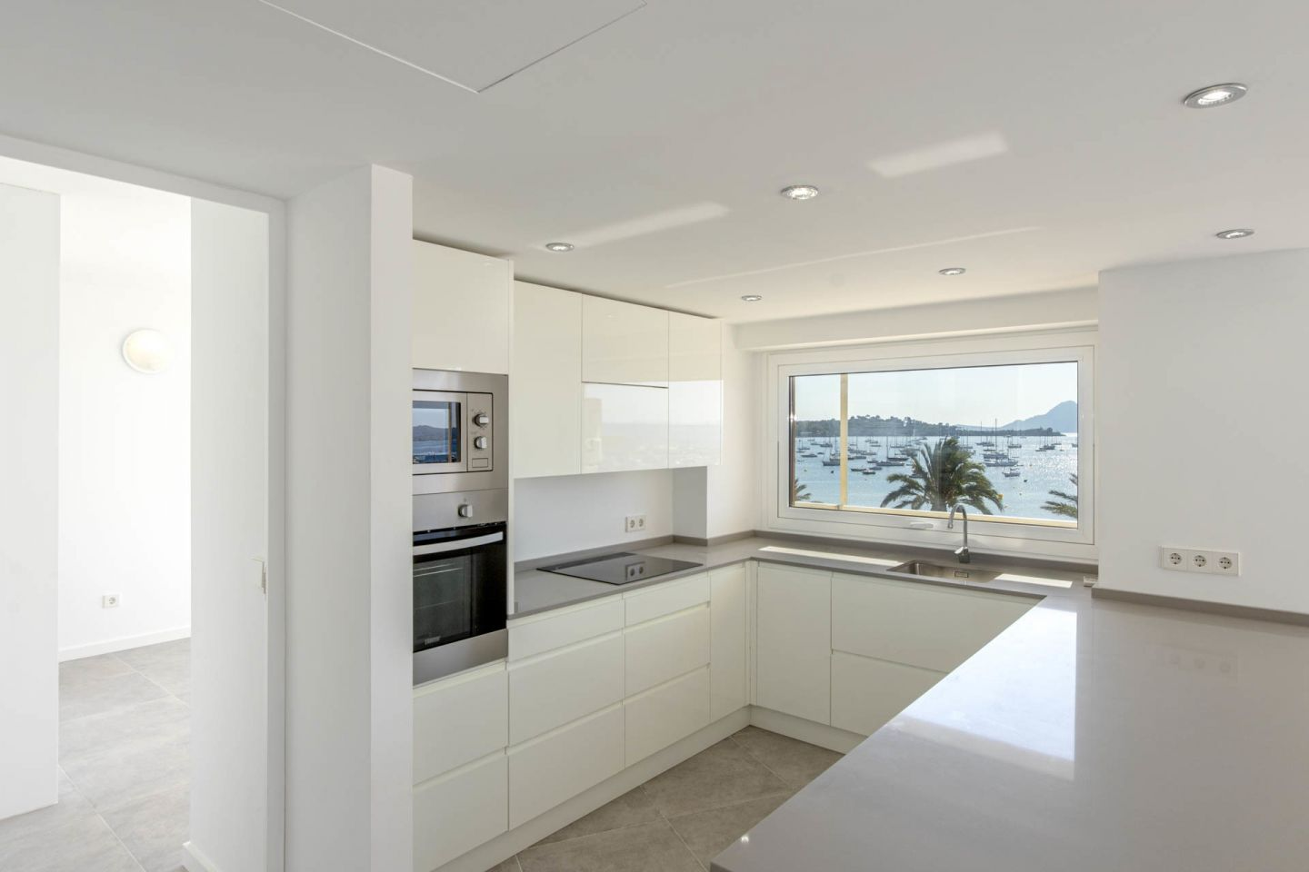 4 Bed Apartment for sale in PUERTO POLLENSA 7