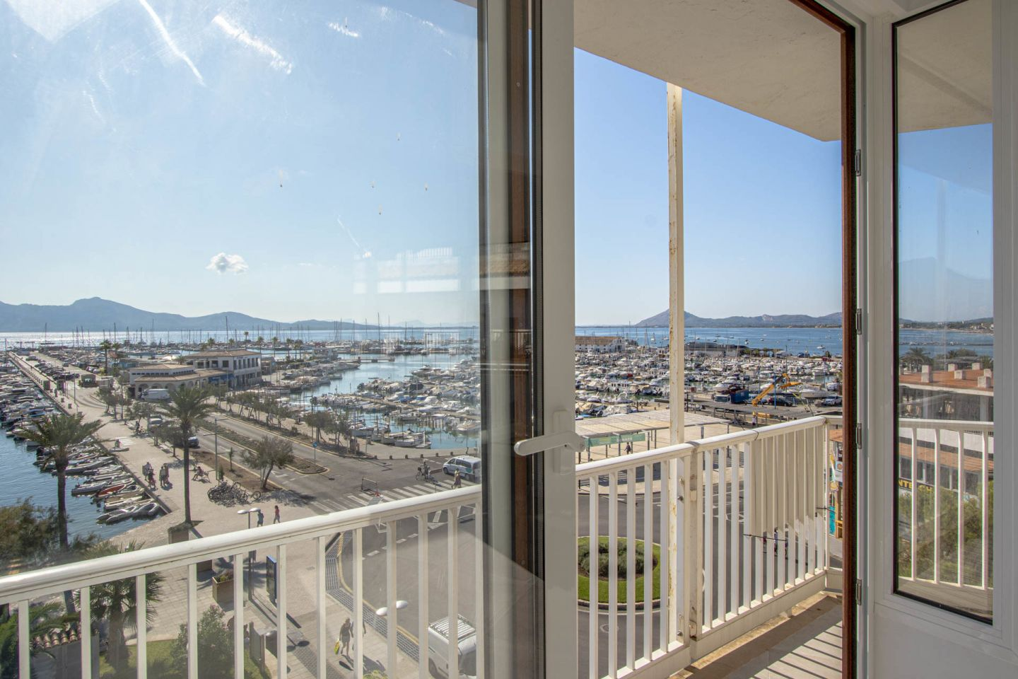 4 Bed Apartment for sale in PUERTO POLLENSA 8
