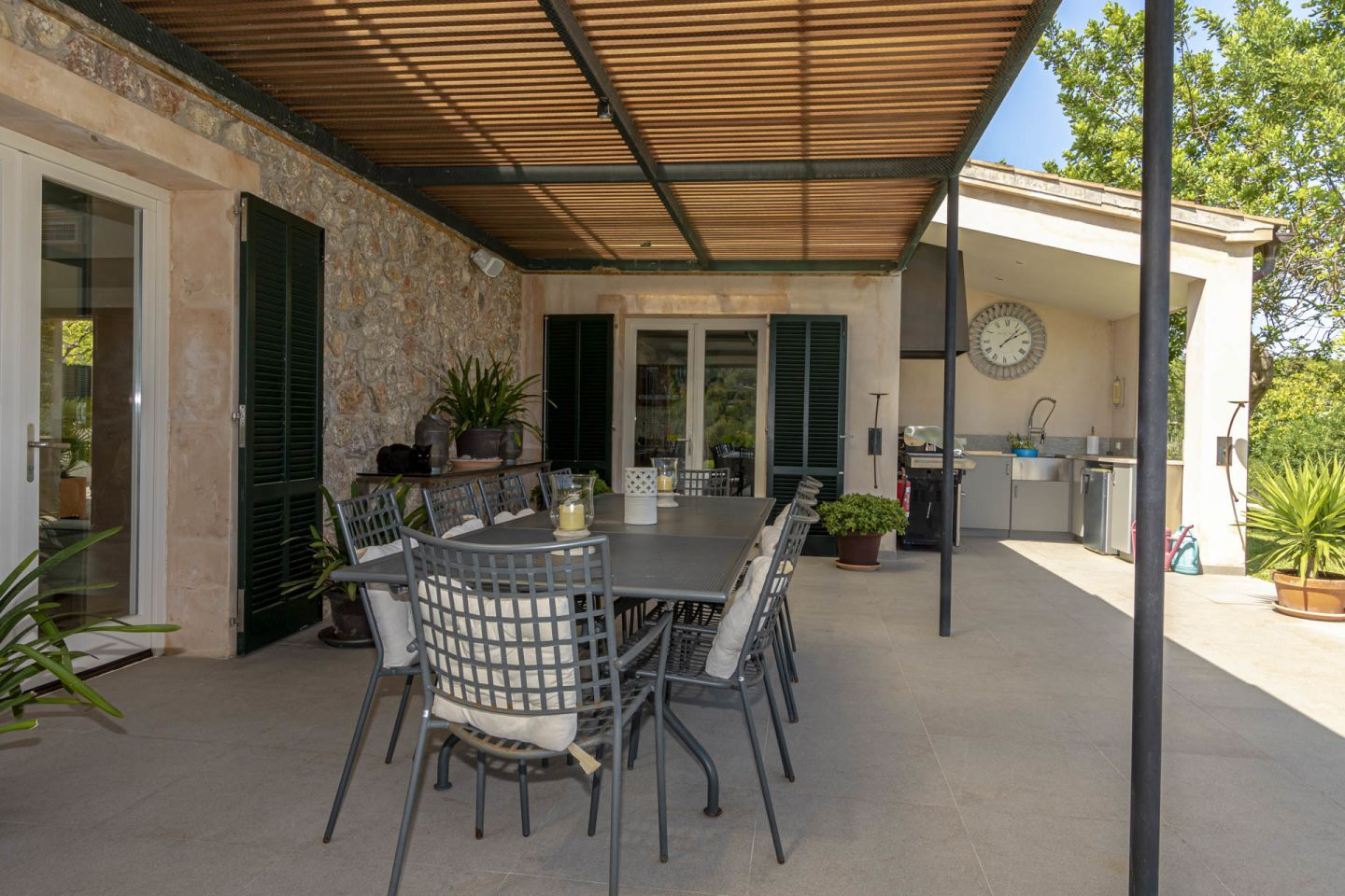 4 Bed Countryside House for sale in POLLENSA 5