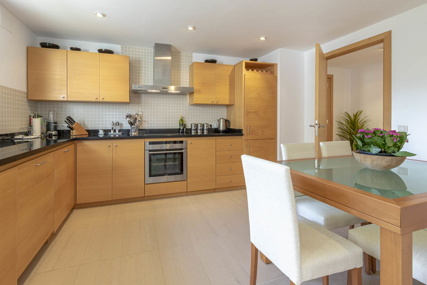 4 Bed Apartment for sale in PUERTO POLLENSA 2